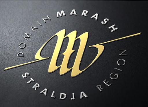 Domain Marash Syrah