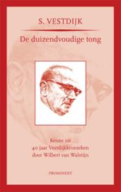 Wilbert van Walstein: De duizendvoudige tong