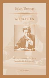 Dylan Thomas: Gedichten. Gekozen en vertaald door Cornelis W. Schoneveld