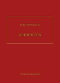 Jorgos Seferis: Gedichten. Vertaald door Selina Pierson