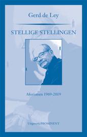 Gerd de Ley: Stellige Stellingen