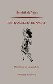 Hendrik de Vries: Een raadsel in de nacht