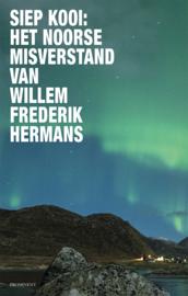 Siep Kooi: Het Noorse misverstand van Willem Frederik Hermans