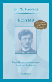 Joh. W. Broedelet: Hofstad