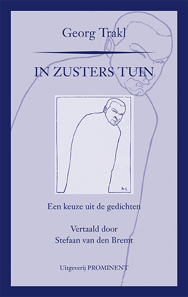 Georg Trakl: In zusters tuin