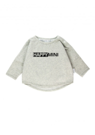 Sweater - 'Happy Mini'