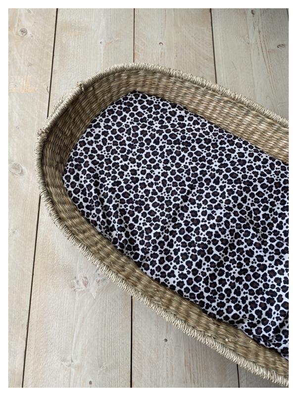 Verschoonmand hoes - Leopard