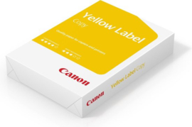 Canon A4 papier wit 80 Grams (Yellow Label)