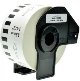 Brother DK-22225 (compatible)
