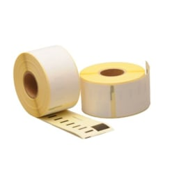Seiko labels SLP-2RLE 36 x 89mm 10 rollen van 260 labels