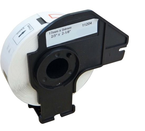 Brother DK-11204 (compatible)