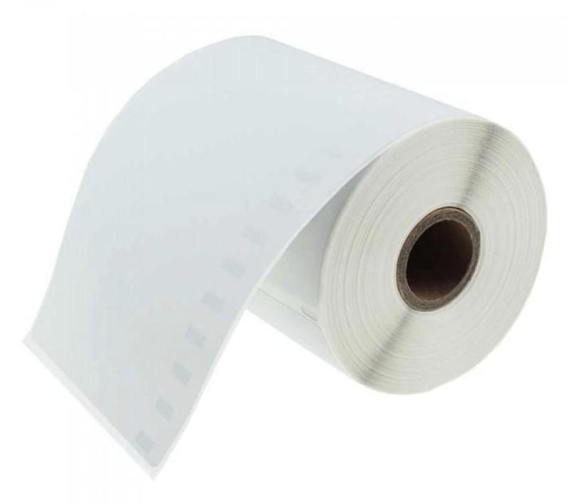 Dymo S0904980 4XL compatible labels, 104 x 159mm , 220 labels per rol