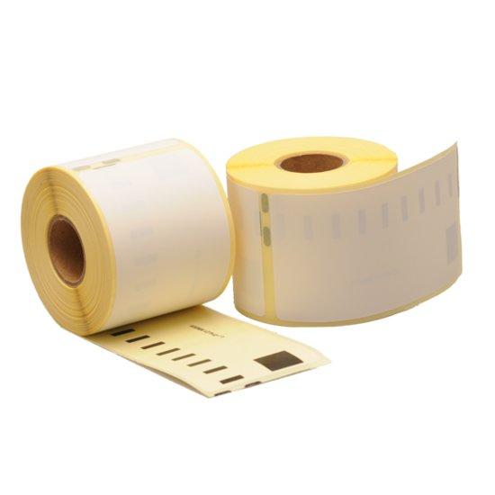 Seiko labels SLP-2SRL 54 x 101mm 10 rollen van 220 labels