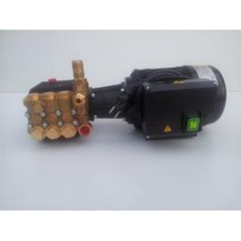 M51042F MISTING POMP 4 L/MIN - 100 BAR