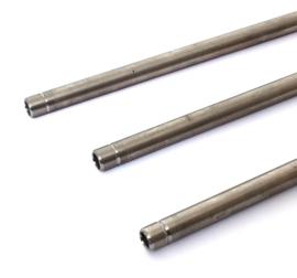 Buis RVS 304 10mm lengte 75 cm voor Easy-Lock 10mm fitting