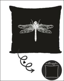 Buitenkussen | Libelle