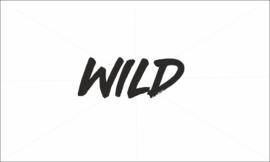 Wild!