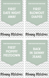 Mommy  Milestones
