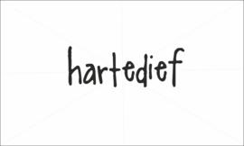 Hartedief
