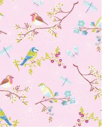 Eijffinger Pip Studio IIII behang 375082 Early Bird Rose