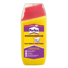 Behangrandenlijm met borstel Perfax