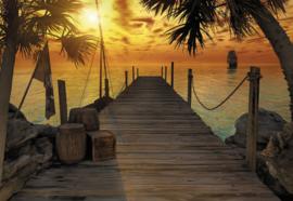 Treasure Island 8-918 Komar