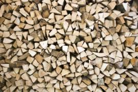 @Walls fotobehang houten blokken 0161