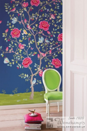 Eijffinger Pip Studio III wallpower 341093 Morning Glory blue