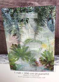 Colorful Florals & Retro INK7312 Jungle Love
