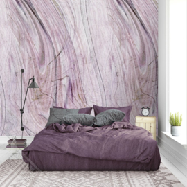 New Materials INK7053 Kensington purple