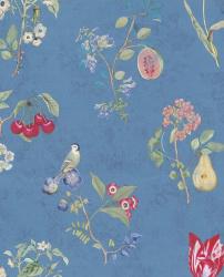 Eijffinger Pip Studio IIII behang 375025 Cherry Pip Dark Blue