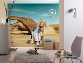 Star Wars Lost Droids 8-484 Komar