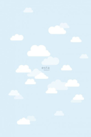 PhotowallXL clouds 158842 wolken