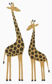 PhotowallXL giraffe 155801