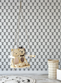 Fabs world 67108-2 behang met koala