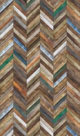 Fotobehang NW 47245 Planken hout