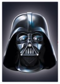 Star Wars Darth Vader sticker 14027h Komar
