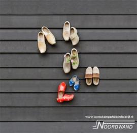 Wooden Shoes 3750018 Farm Life