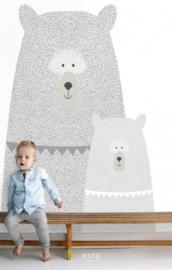 PhotowallXL bears 158837 beren