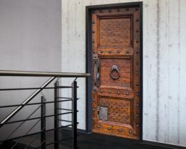 Schünbrunn 20-003 deursticker