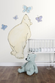 PhotowallXL bear 157321 ijsbeer