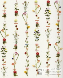 Eijffinger Pip Studio III behang 341087 Flower Garland