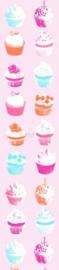 WallpaperXXL cupcakes 158715