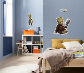 Guardians of the Galaxy Groot sticker 14054h Komar
