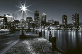 @Walls fotobehang Boston 0016