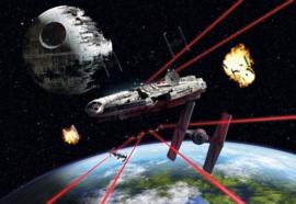 Star Wars Millennium Falcon 8-489 Komar