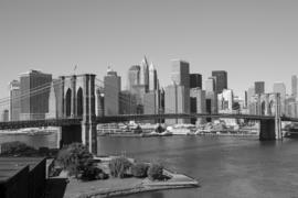 @Walls fotobehang Manhattan Gray 0010