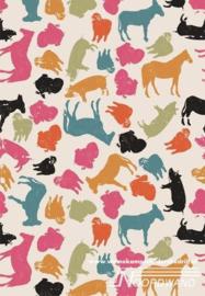 Animal Print 3750025 Farm Life