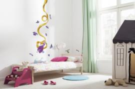 Rapunzel sticker 14728h Komar