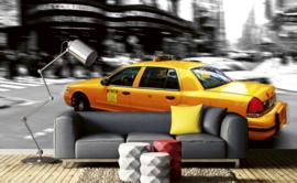 @Walls fotobehang taxi 0007